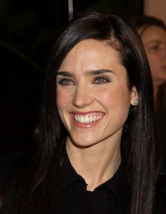 Actors Jennifer Connel...
